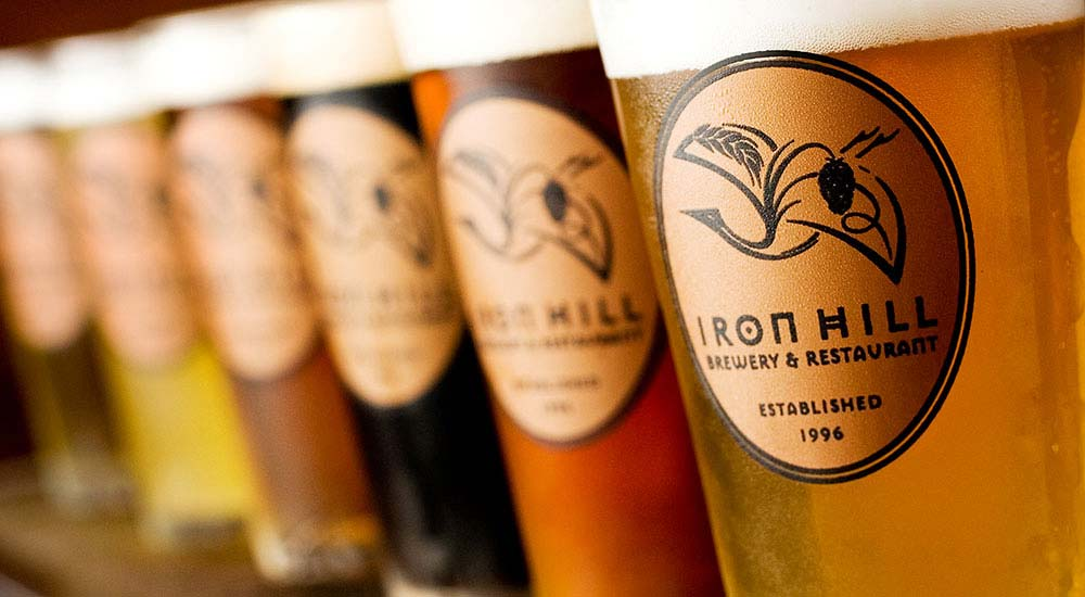 Customer Engagement — a Top Priority of Iron Hill Brewery & Restaurant