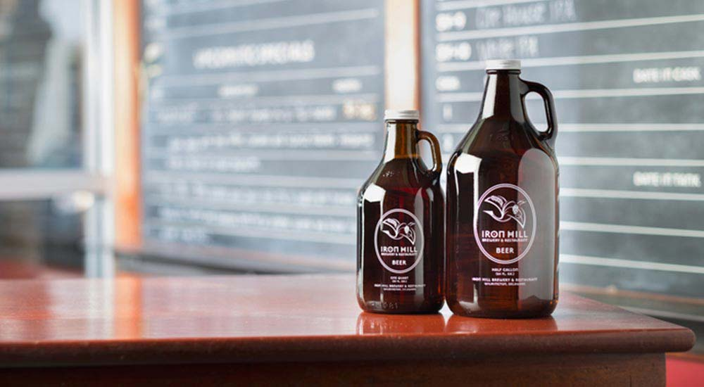 Why Summer Is the Perfect Time for Growlers