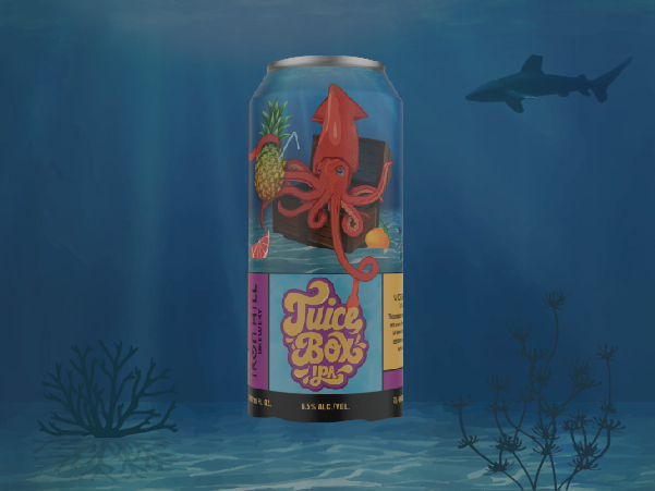 JuiceBox IPA