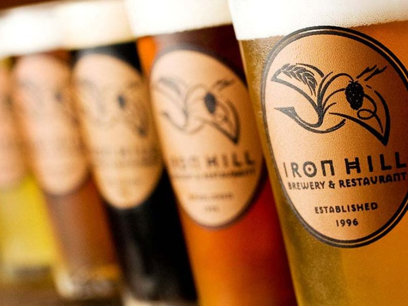 Iron Hill Named Best Small Brewpub, in the World!