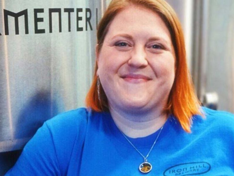 From Homebrewer to Head Brewer (Plus Free Advice!): Moriah Guise