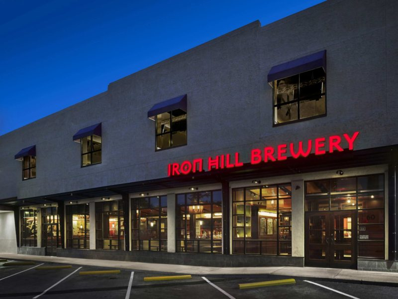 Top 5 Ways to Celebrate Philly Beer Week with Iron Hill Brewery & Restaurant