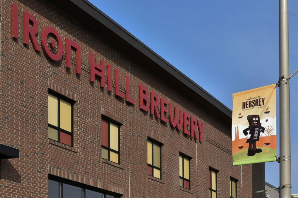 Discover Iron Hill's Real-Time Beer List