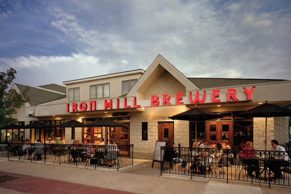 Newark, DE | Iron Hill Brewery