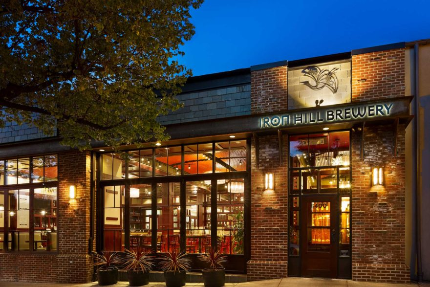 Chestnut Hill, PA | Iron Hill Brewery