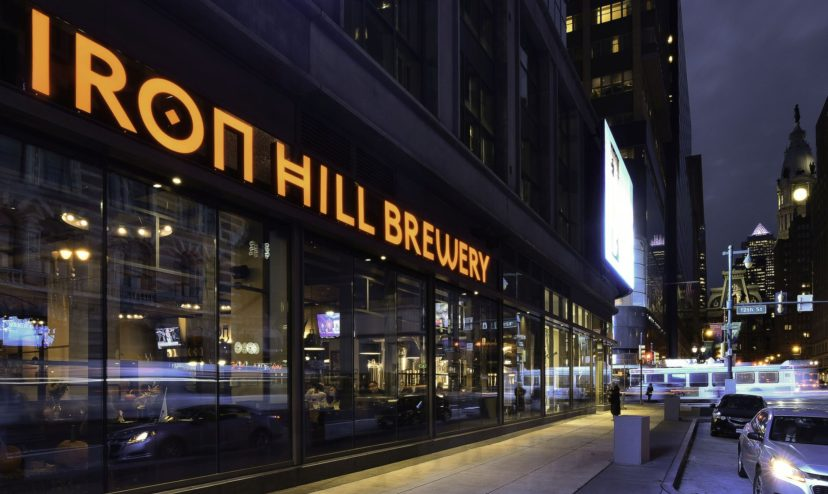 Don't Miss This: Iron Hill Wilmington's Das Boot Beer Release
