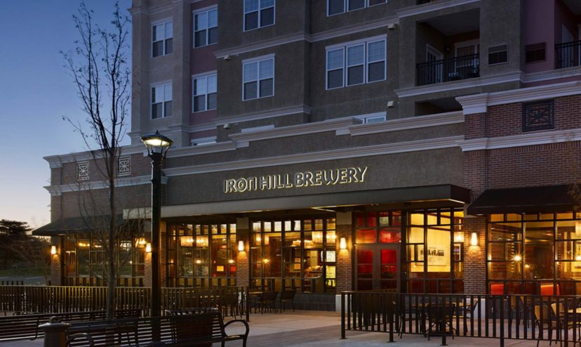Iron Hill Brewery & Restaurant is for (Beer) Lovers