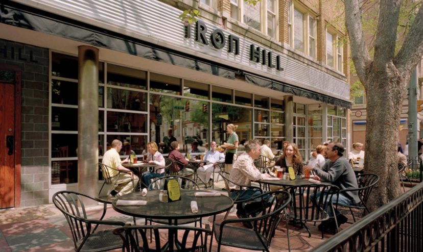 Why You Should Celebrate Valentine's Day with Iron Hill
