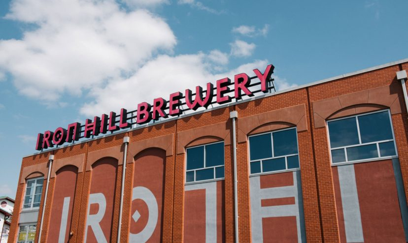Iron Hill Debuts New House Beer Lineup