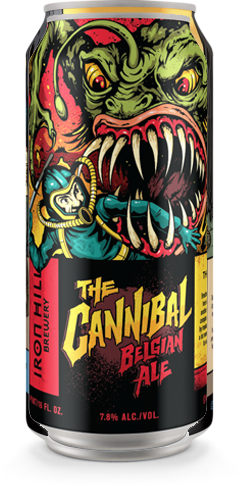 The Cannibal™ Can