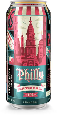 Philly Special Can