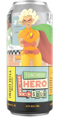 Lunchbox Hero Can