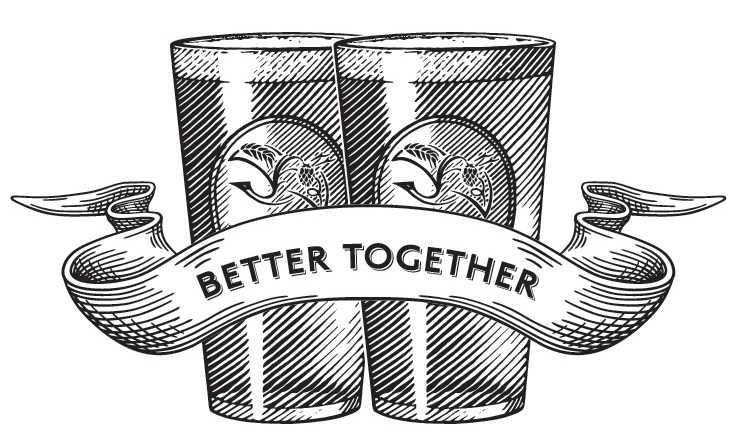 Newark - Better Together, Perfectly Paired Date Nights