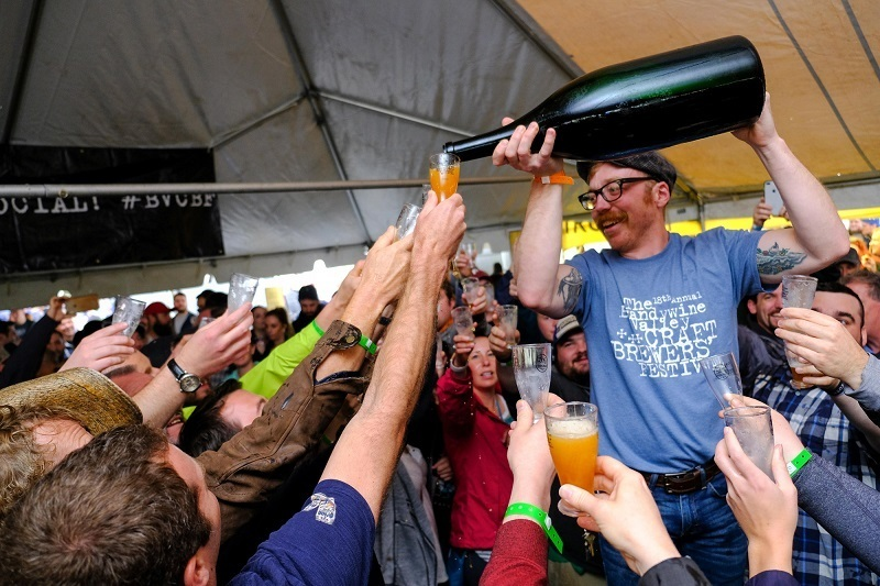 Brandywine Valley Craft Brewers' Festival