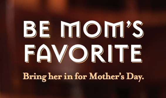 Celebrate Mothers Day 2015 With Iron Hill Brewery Restaurant